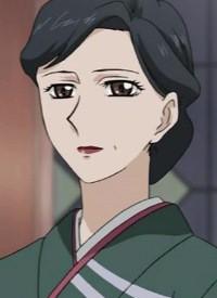 Charakter: Sayako OGASAWARA