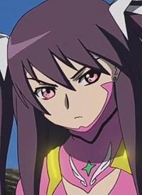 Charakter: Sakura HAZAKURA