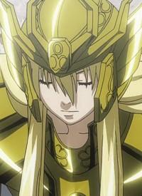 Charakter: Virgo no Asmita