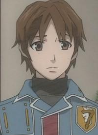 Charakter: Emile BIELERT