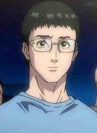 Charakter: Kinosaki