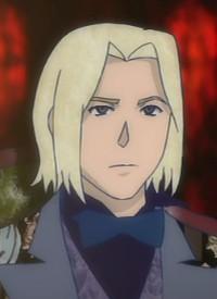 Charakter: Franz D'EPINAY