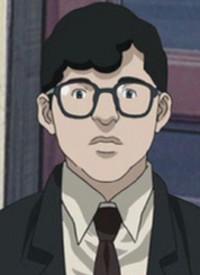 Masashi YAMADA ist ein Charakter aus dem Anime »Gantz« und aus dem Manga »Gantz«.