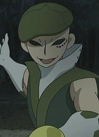 Charakter: Umigame MANIWA