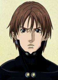 Charakter: Kei KURONO