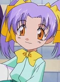 Charakter: Yumiko