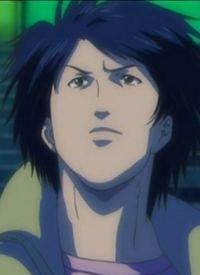 Jirou TOMASHINO