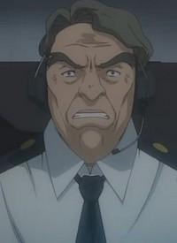 Charakter: Pilot