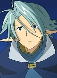 Charakter: Rui