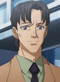 Charakter: Katsuya MORI