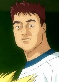 """""""TOMIOKA"""" ist ein Charakter aus dem Anime """"One Outs"""" und aus dem Manga """"One Outs: Nobody wins, but I!""""."""