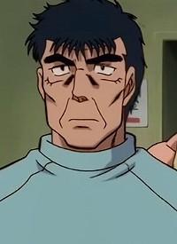 Charakter: MIKAMI