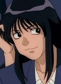 Charakter: Miyuki