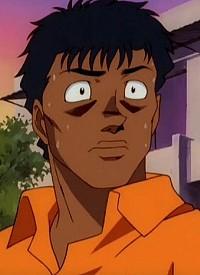 Charakter: Payao
