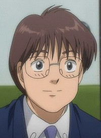 Charakter: Wataru TAKAMURA