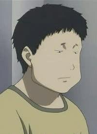 Charakter: Yousuke KIRIE