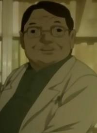 Charakter: Psychiatrist