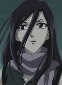Charakter: Cassandra Jill WARLOCK