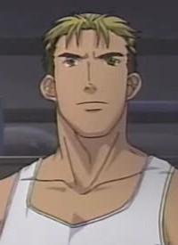 Charakter: Yasumitsu WAKAMIYA