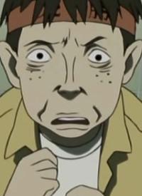 Charakter: Osamu