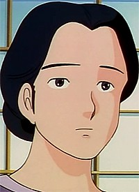 Charakter: Asuna no Haha