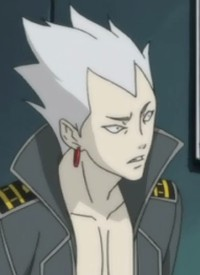 Charakter: Kyoushirou
