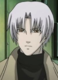 Charakter: Jin TSURASAWA