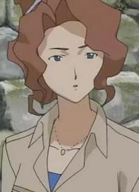 Charakter: Kyoko TOHNO