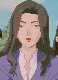 Charakter: Chizuru OHTA