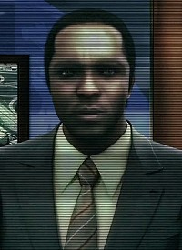Charakter: Marquis C. WEST