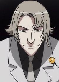 Charakter: Mafia Member