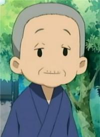 Charakter: Shuro