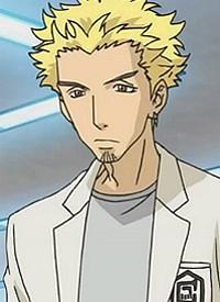 Charakter: Kunio TANAKA