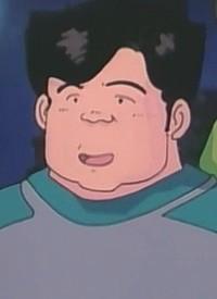 Charakter: Akira MATSUO