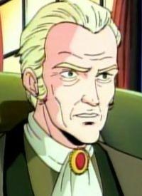 Charakter: Jochen VON REMSCHEID