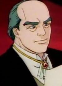 Charakter: Eugen RICHTER