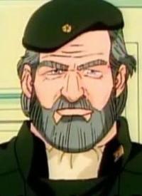 Charakter: Ralph CARLSEN