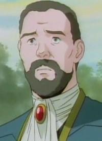 Charakter: Hans STERZER