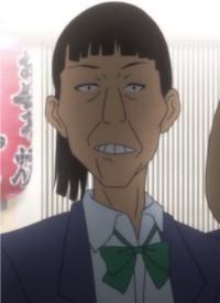Charakter: Harue HARIBARA