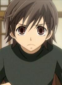 Charakter: Hiroki KAMIJOU