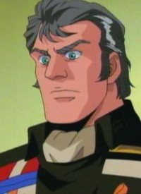 Charakter: John Drinker COPE