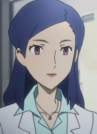 Charakter: Shizue FUWA