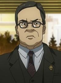 Charakter: Tamaru no Chichi