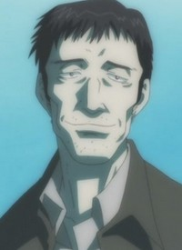 Charakter: Sugiura