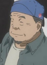 Masahiku NISHIMURA