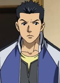 Charakter: Yukitaka TSUTSUI