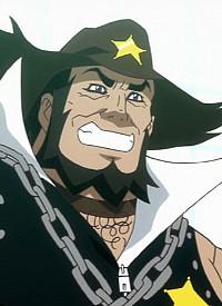 Charakter: Bull HARD