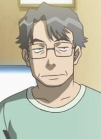 Charakter: Nagasumi no Chichi