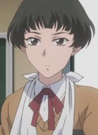 Charakter: Student