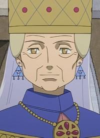 Charakter: Harumiya